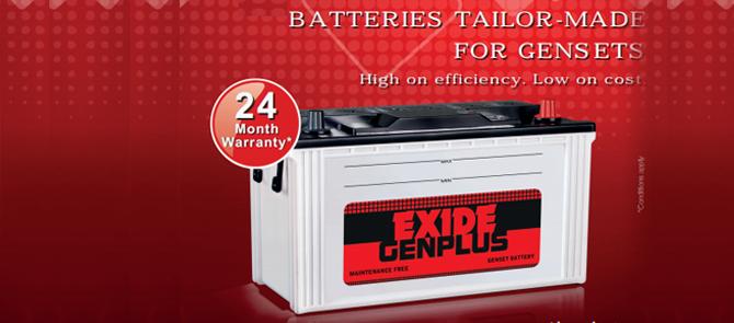 Exide Chennai, Exide in Chennai, Exide Batteries in Chennai